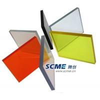 供应洁净空间专用防静电有机玻璃板