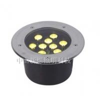 高亮LED地埋灯 广东 防水埋地灯 方形  线条地埋灯