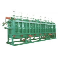 泡沫板生产线-LY-C1半自动泡沫板材机成型机