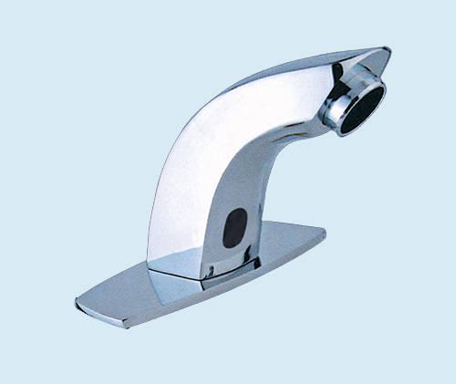 自动感应水龙头产品图片,自动感应水龙头产品相册 辉煌水暖广西营销