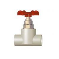 多联PPR给水管件25截止阀