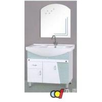 成都-神龙剑洁具-浴室柜- SLJ-PVC07-2
