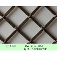 金属幕墙网  不锈钢装饰网