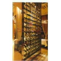 恒温红酒柜欧式红酒柜酒柜不锈钢红酒柜
