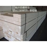 木托盘用免熏蒸木方LVL,免熏蒸木板条