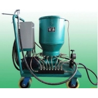 流动车式干油润滑泵 移动式电动润滑泵流动式加油脂泵GDB-1