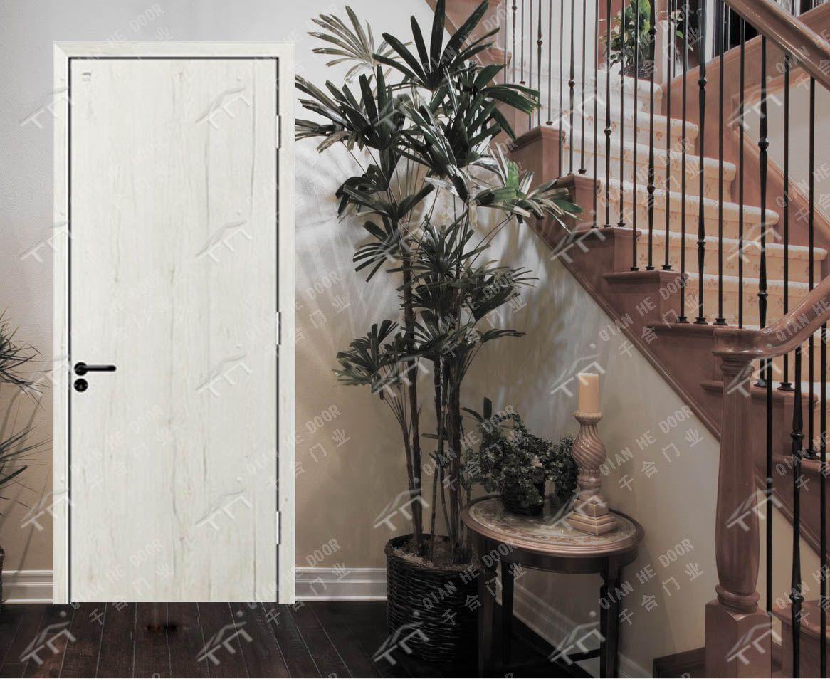 铝骨木门--经典系列