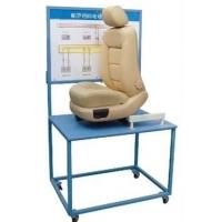 汽车电动座椅实训台