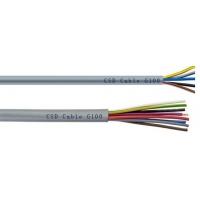 供应低速高柔性拖链电缆