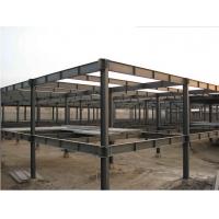 钢结构二层建筑