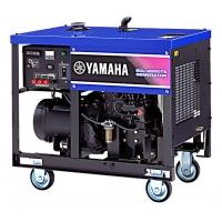 YAMAHA雅马哈EDL13000TE 大功率三相柴油发电机