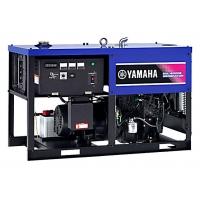 YAMAHA雅马哈EDL16000E 车载进口柴油发电机组
