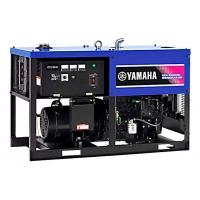 YAMAHA雅马哈EDL21000TE 车载大功率柴油发电机