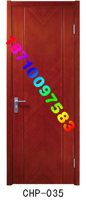 工程门 室内门 烤漆门