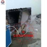桥梁养护蒸汽发生器-全自动桥梁蒸汽养护系统