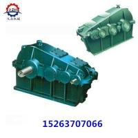 ZS65圆柱齿轮减速机专业技术生产