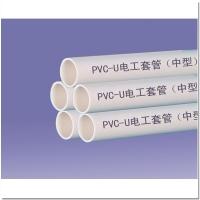 PVC-U系列管材管件