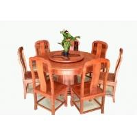 香花梨餐桌