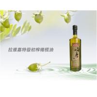 拉维嘉特级初榨橄榄油500ml