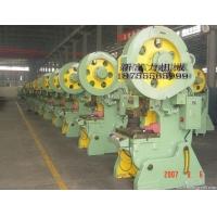 安徽冲床厂家,冲床设备,冲床压力机价格