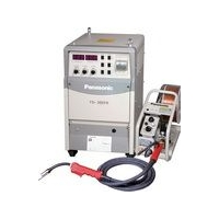 YD-350FR1松下数字逆变焊机