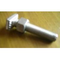 邯郸恒大带齿T型螺栓加工定做独家销售