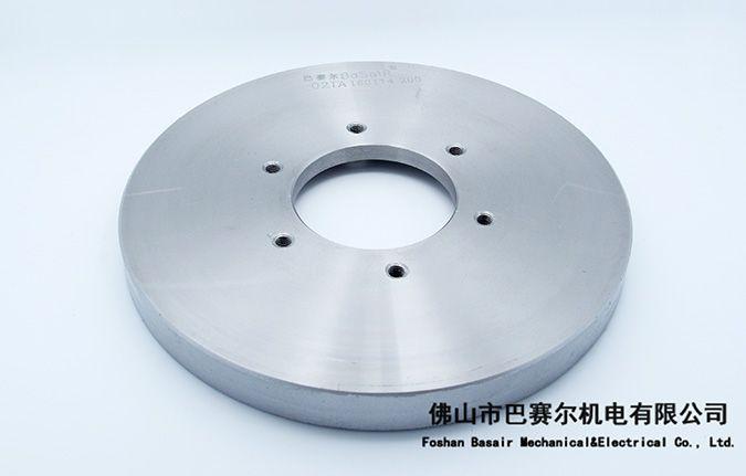 02细磨金刚石磨边轮瓷砖磨边轮