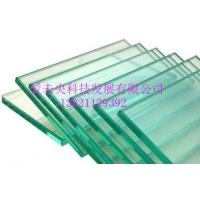 天津5-19mm钢化玻璃