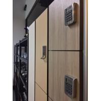 NEXTlock 进口柜门密码锁