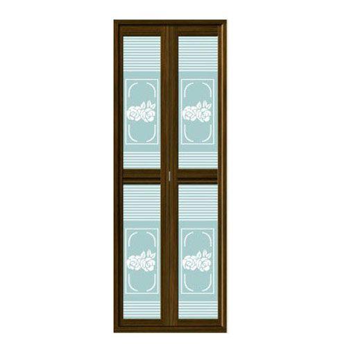 卓越门艺-小折叠门