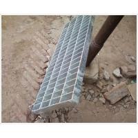 鍍鋅鋼格板-插接鋼格板-麻花鋼-鋼格板柵欄