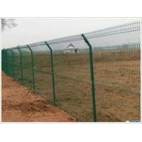 小区护栏网-特殊护栏网-边框护栏网-防盗围网-高度护栏网