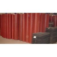 宝圣鑫喷漆钢板网   宽幅钢板网厂
