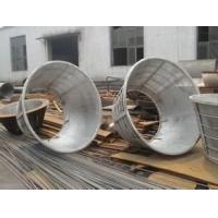 不锈钢矿筛网 滚筒筛 钢丝矿筛网