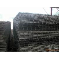 太原市寶圣鑫鋼筋網片  鋼筋焊接網 螺紋鋼焊接網片
