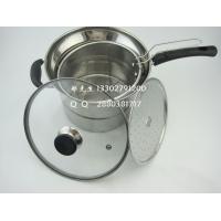 不锈钢面条锅多用节能汤锅