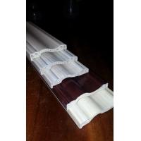 木塑转印烤漆门套线,配套各种室内门颜色