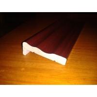 专业生产实木转印烤漆门套线,配套高档强化木门