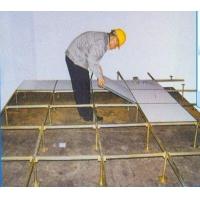 南昌宝鹿防静电地板