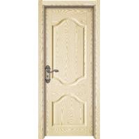 龙树集团生态门 免漆门 室内门 房间门 卧室门