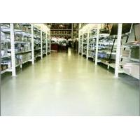 工业厂房重承载地坪耐磨抗压地坪金刚砂耐磨密封固化剂