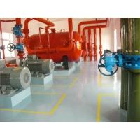 药厂食品厂GMP认证环氧洁净地坪