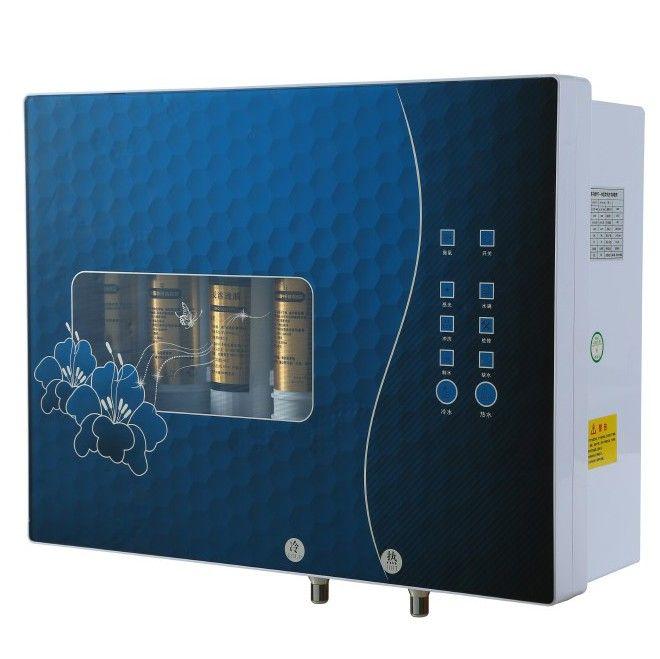 多功能RO加热一体净水器