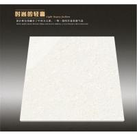 陶瓷产地 600*600白聚晶客厅