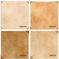木纹仿古砖600X600规格瓷砖
