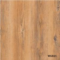 直销600X600木纹仿古砖卧室防滑工程地砖