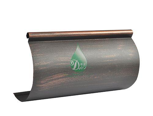 金属落水槽品牌