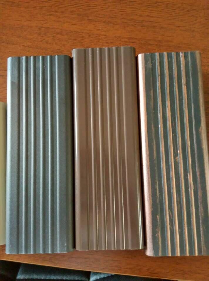 金属方形雨水管数量计算
