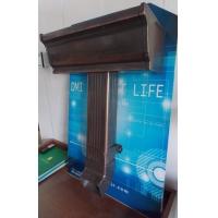 供应 重庆 屋面排水槽常用品牌 金属房屋水槽哪卖
