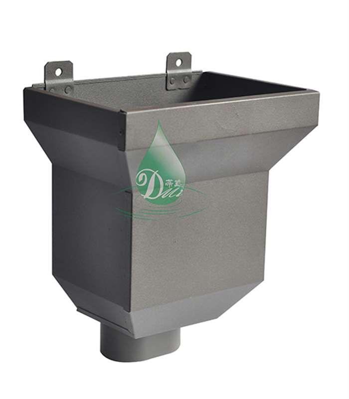河北彩铝成品天沟哪个厂家的质量好